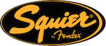 Squier by Fender